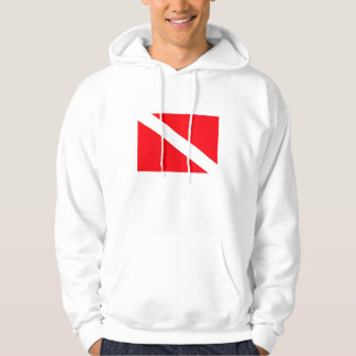 Dive Flag Hoody