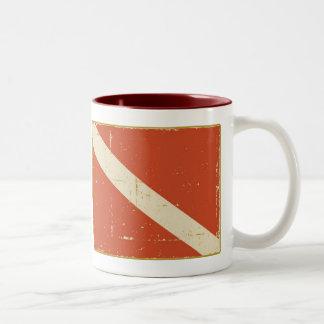 Dive Flag Mug