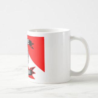 Dive Master products Coffee Mug