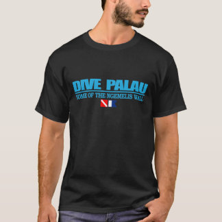 Dive Palau Apparel T-Shirt