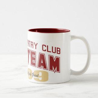 Dive Team Mug