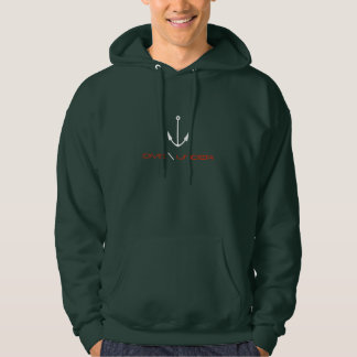 Dive Under SCUBA Anchor Sweatshirt