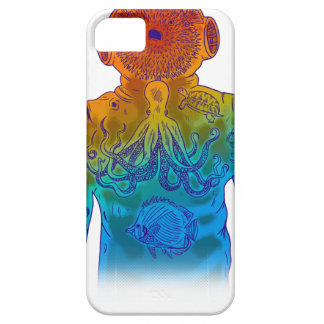 Diver Case For The iPhone 5