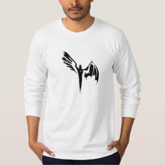Diverge Logo LongSleeve T Shirts