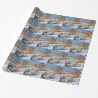 Divergent Fate Wrapping Paper