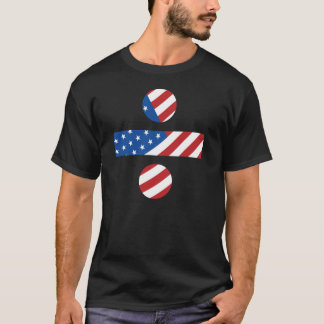 Divided America Tee