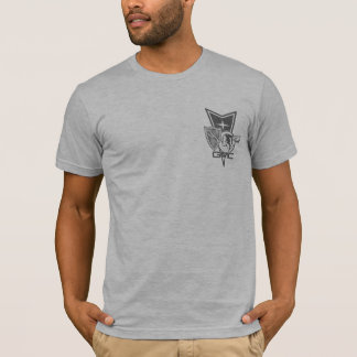 Dixie Chapter Cool 3 T-Shirt