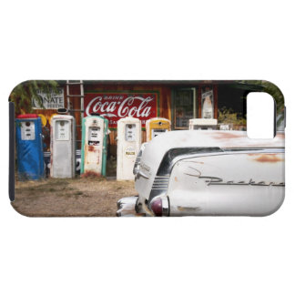 Dixon, New Mexico, United States. Vintage car iPhone 5 Covers