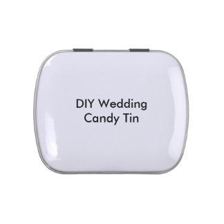DIY Candy Tin