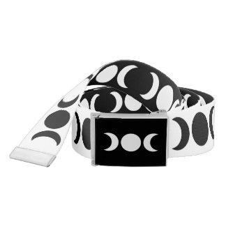 DIY - Choose your own symbol font & backgr. Belt