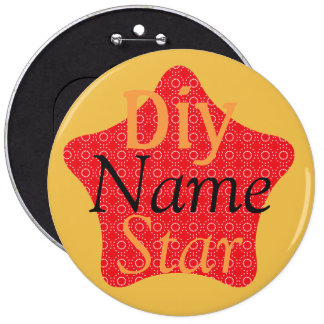 Diy Crafts Cooking Party Baby Shower 6 Cm Round Badge