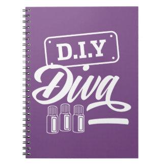 DIY Diva Notebooks