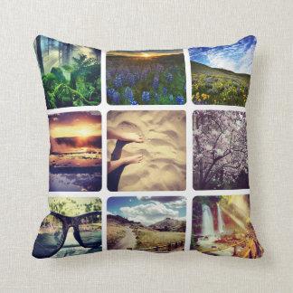 DIY Instagram Pillows