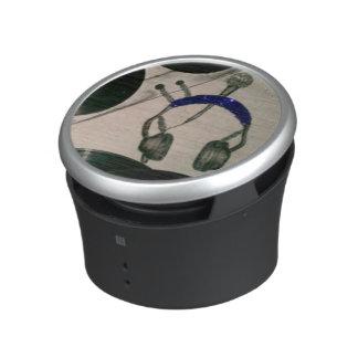 """DJ® "" BLUETOOTH BUMPER SPEAKERS by ArtBuyAngie Speaker"