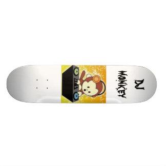 DJ, DJ monkey Skate Board Decks