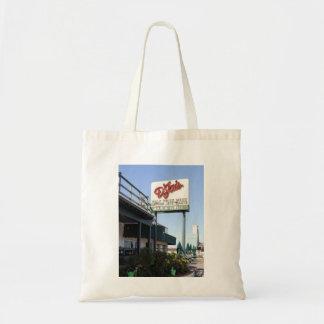 D'Jais Belmar, NJ Tote Bag