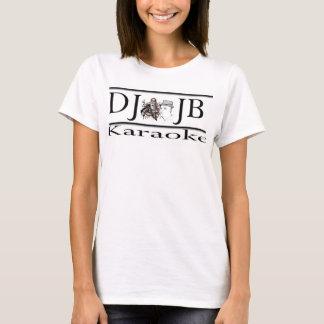 DJJB Karaoke String T-Shirt