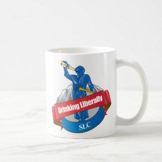 DL SLC Logo Mug