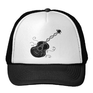 DNA Guitar Cap