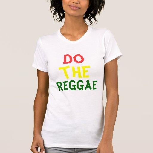 do the reggae tank tops