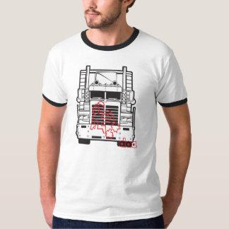 DOA Tractor Trailer Tee Shirts