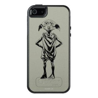 Dobby 2 OtterBox iPhone 5/5s/SE case