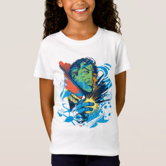 Doctor Strange Mystic Powers Graphic T-Shirt