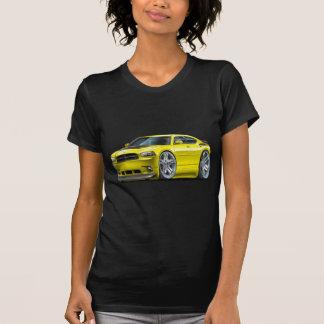Dodge Charger Daytona Yellow Car T-Shirt