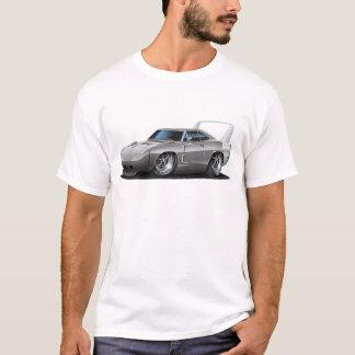 Dodge Daytona Grey Car T-Shirt