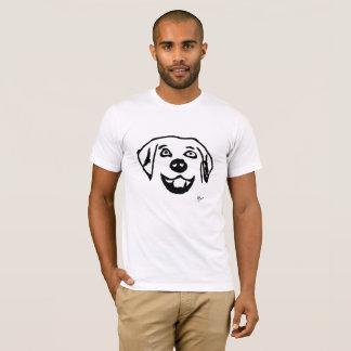 Dog - Adolf Lorenzo T-Shirt