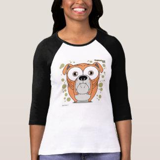 Dog(Black) Women's T-Shirt