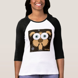 Dog(Black) Women's T-Shirt