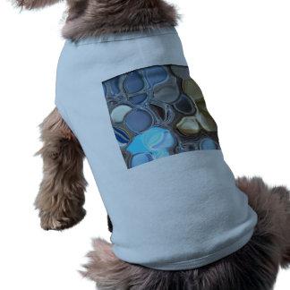 Dog Collars Sleeveless Dog Shirt