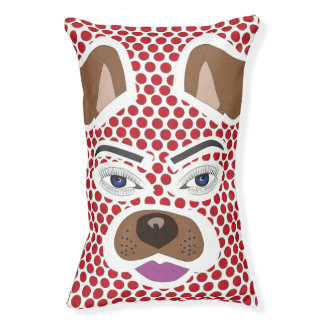 Dog filter dog bed
