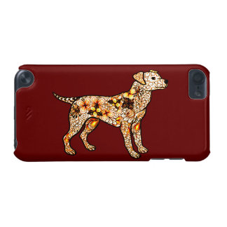Dog iPod Touch (5th Generation) Cases