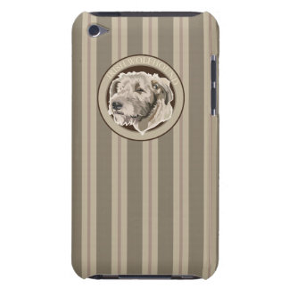Dog Irish Wolfhound Barely There iPod Cases