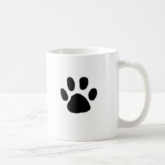 Dog Lover Basic White Mug