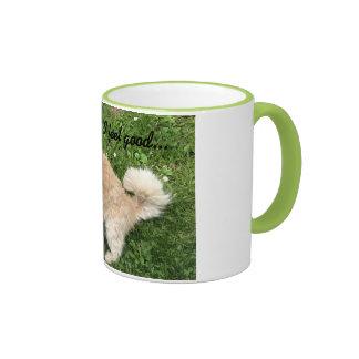 Dog Lover Mug Coffee Mug