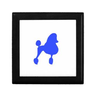 Dog / Poodle Gift Box