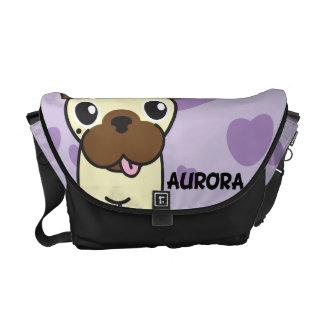 Dog Rockets Cartoons™ - Aurora Commuter Bag
