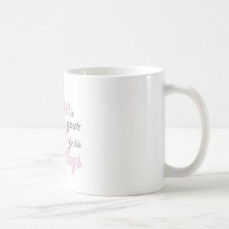 Dog Tags Mugs