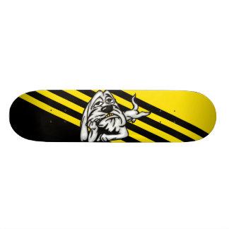 Dog Tired Skateboard