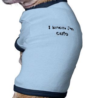 Dog t'shirt doggie shirt