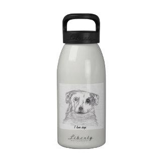 Dog Drinking Bottles