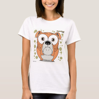 Dog Women's Basic T-Shirt