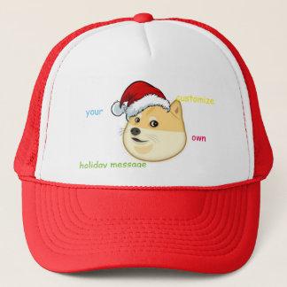 Doge Cap