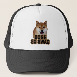 Doge Tee Shirt B.png Trucker Hat