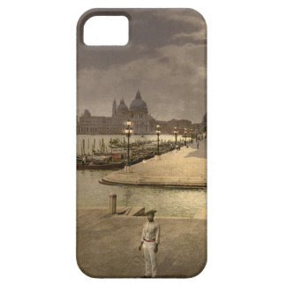 Doge's Palace by Moonlight, Venice, Italy iPhone 5 Covers