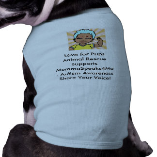 Doggie Gear Shirt