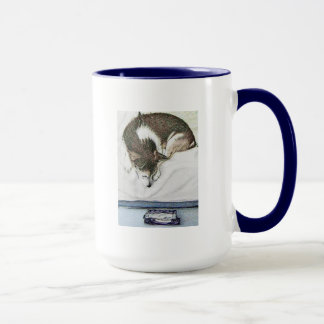 Doggie Temptation Mug